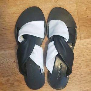 NIB Tony Bianco 6W Sandals